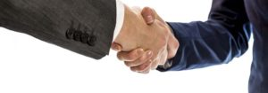 stretta di mano, hand shake