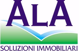 logo agenzia Ala Soluzioni Immobiliari
